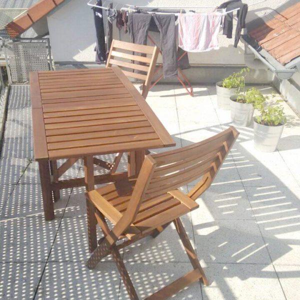 33261 Balkon Bilder