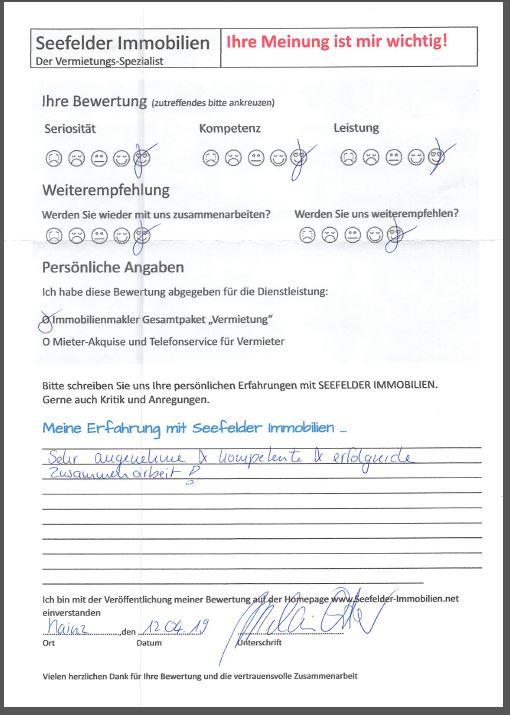 Referenz Whg -ID 12