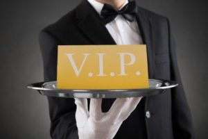 VIP Premium Kunde werden